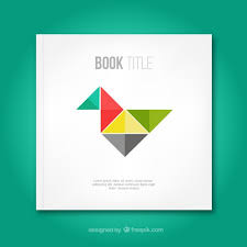 Book Cover Design Free Download Blank Book Cover Template