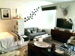 apartment furniture layout. Studio Apt Furniture Small Ideas Apartment 5 Layout