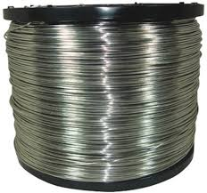 never rust aluminum electric fence wire jeffers pet Wiring Harness Western Electric High Dro Tic never rust aluminum electric fence wire