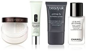 uk best foundation for pale red skin the makeup tips and tutorials beauty hi tech primer