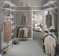 wall mount closet organizer wall mounted wire shelving systems fresh closet walk in closet organizer wire