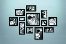 full size of photo frames design wallpaper wall hanging designs golden on charming picture home ideas