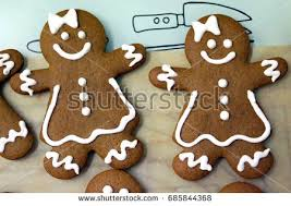 gingerbread woman cookies. Unique Gingerbread Tasty Homemade Gingerbread Man And Woman Cookies  Happy Joyful  Christmas Time Winter Holidays With Gingerbread Woman Cookies M