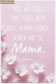 Geburtstagswunsche Mama Modern Design
