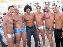 Puerto rico gay cruising