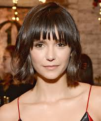 Celebrity Short Hairstyles 15 Best The Top 24 Sexiest Haircuts For Spring InStyle