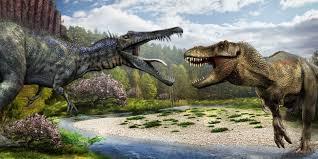 Dinosaur Evolution Chart Current Paleontology
