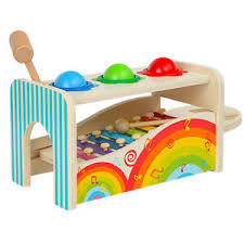 8notes Piano Chord Chart Details About Baby Early Education Wooden 8 Notes Piano Ball Hammering Game Musical Toy