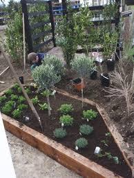 Small Picture Garden Design Garden Design with Spiral Herb Garden Designs for