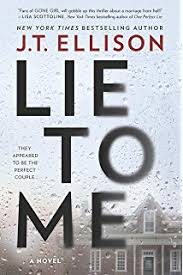 lie to me a fast paced psychological thriller