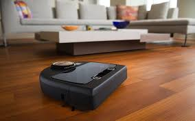 10 best robot vacuum cleaners reviews features and benefits