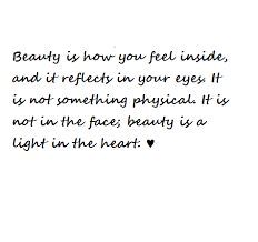 The Beauty Within Quotes Best of Let's Face It Face The Truth Pinterest Thoughts Truths