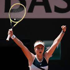 Sport kompakt: Barbora Krejcikova im Halbfinale der French Open
