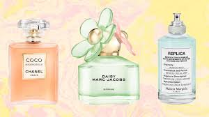 35 <b>New Spring</b> Fragrances and Perfumes 2021 - Floral Scents ...