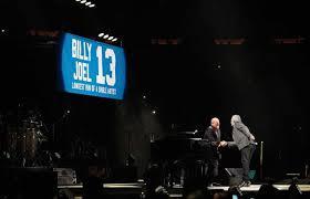 billy joel madison square garden. Unique Madison Reminder Billy Joelu0027s Thirteen Show U201cRunu201d At Madison Square Garden Is A Lie For Joel