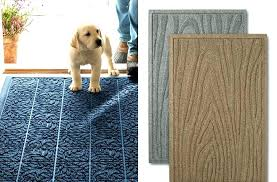 ll bean waterhog mat cleaning instructions rugs pretentious doormat from l made in the ll bean waterhog