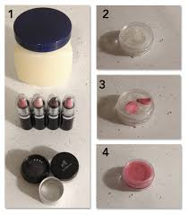 rue how to diy lip gloss