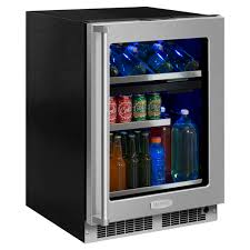 wine and beverage center.  Wine MP24WB Marvel Professional 24 On Wine And Beverage Center I