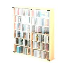 cabinet decoration shelves winsome wood with glass doors cd dvd storage