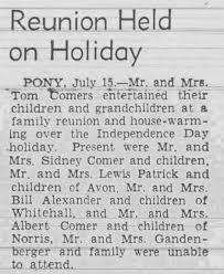 EAZ - Ida Mason Benson Zietzke, Pony, MT July 1944 - Newspapers.com