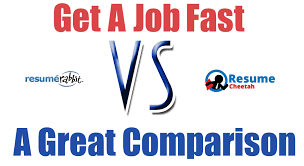 Resume Rabbit Mesmerizing Resume Rabbit VS Resume Cheetah Which Is Best At Finding Employment