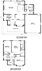 Canadian Home Designs Custom House Plans Stock Design Plan And