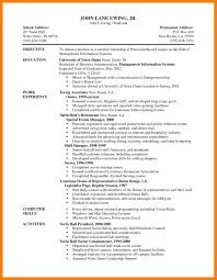 9 Banquet Server Resume Mla Cover Page