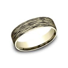 Bark Design Wedding Ring Benchmark 6 5mm Sculpted Bark Design Wedding Band