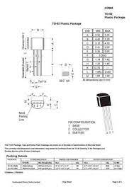Check spelling or type a new query. D965 Datasheet Equivalent Cross Reference Search Transistor Catalog