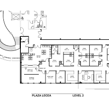 modern office plans. 13 Modern Office Building Floor Plan, Layout Plans D