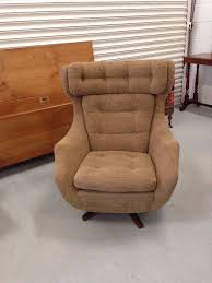 knoll egg chair. Egg Chair Parker Knoll Statesman PK 1028/9/30 Swivel Tilt O