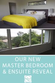 Organised Bedroom Our New Master Bedroom Ensuite Reveal Blog Home Organisation