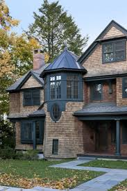 23 Best Exterior Colors Images On Pinterest Exterior Colors Photos Shingle Style Home Drive Court To Entry Elevation Victorian Exterior Burlington