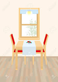 Free Dining Room Chairs 2195 Dining Chair Stock Illustrations Cliparts And Royalty Free
