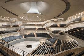 Performance Hall Design Theatre Design And Cultural Venues That Entertain