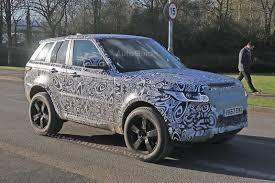 2019 land rover defender spy shots. land-rover-defender-mule-spy-photos-02 2019 land rover defender spy shots