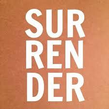 「surrendered word」の画像検索結果