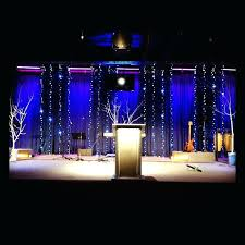 stage lighting design school concert church theatrical courses theater schools