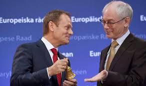 Image result for Tusk Farage