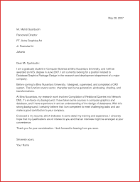 Inspirational Application For Interview Letter Samples Type Of