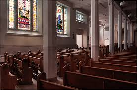 photo essay jack kerouac interior of the church
