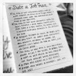 christian man dating advice