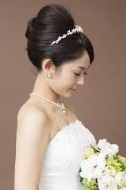 ウェディングドレスに合わせたヘアスタイルアイデア 福岡で