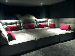 media room recliners media room couches large size of theater sofa leather sofa home theater chairs