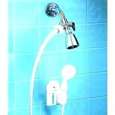 bathtub faucet shower adapter hand held hose for attachment clawfoot tub fauc