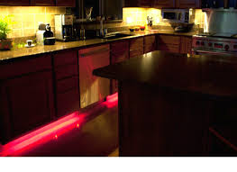 Led Lighting Strips Kitchen Under Cabinet LED Lighting Kit