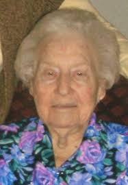 Helen (Young) Griffith Obituary - Del City, OK