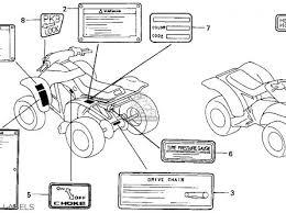 1988 honda fourtrax 300 wiring diagram 1988 image 1990 honda fourtrax 300 parts 1990 image about wiring on 1988 honda fourtrax 300 wiring