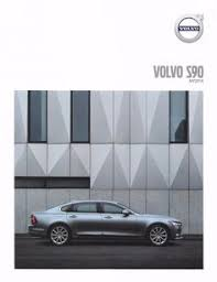 2018 volvo brochure. brilliant 2018 awesome great 2018 volvo s90 brochure my18 momentum inscription 2017 check more at with volvo brochure u