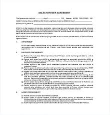 Contract Agreement Template Between Two Parties Template Of A Contract Between Two Parties